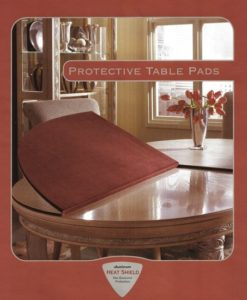 Chicago Table Pads Serving Metropolitan Chicago IL And The - Custom table pads chicago